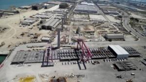 Las seis grandes constructoras de nuestro país sólo tienen en España el 11% de su cartera de obras.