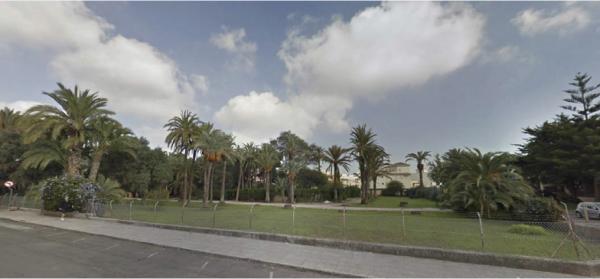 Parcelas Murcia