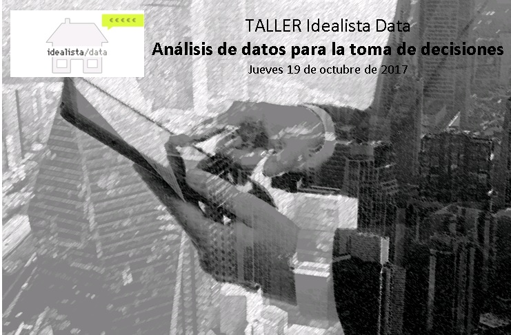 Taller Idealista Data cabecera