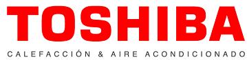 Logo Patrocinador Toshiba