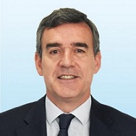 D.Mikel Echavarren CEO de Colliers International Spain