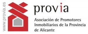 logo de Provia2004