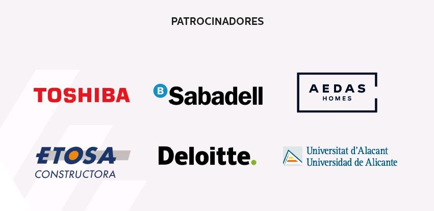 Logos patrocinio