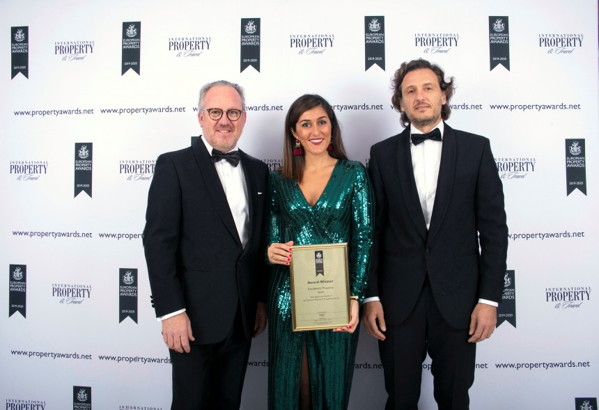 london award somium