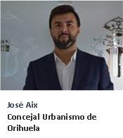 CONCEJAL ORIHUELA