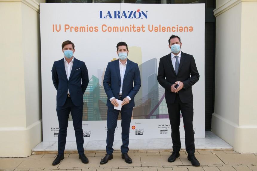 PREMIOS LA RAZON 049