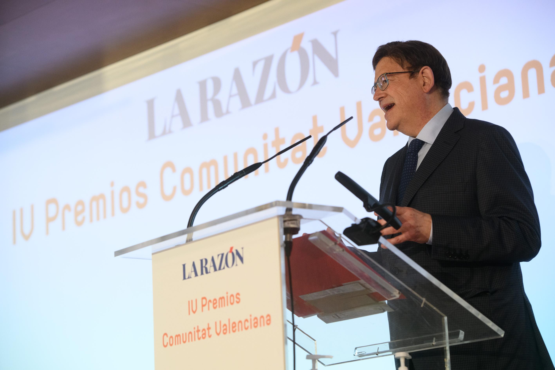 PREMIOS LA RAZON 133